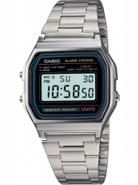Casio Retro A158wa-1df