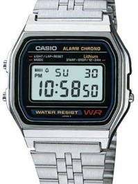 Casio Retro A159w-n1df