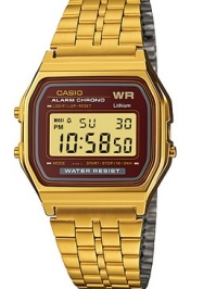 Casio Retro A159WGEA-5DF