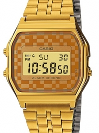 Casio Retro A159wgea-9adf