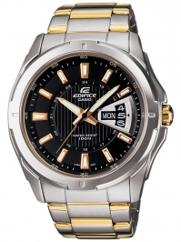 Casio Edifice Ef-129sg-1avdf