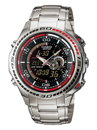Casio Edifice Efa-121d-1avdr