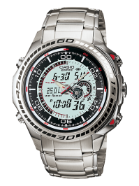 Casio Edifice Efa-121d-7avdr