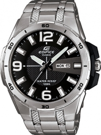 Casio Edifice Efr-104d-1avudf