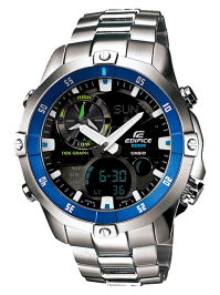 Casio Edifice Ema-100d-1a2vdf