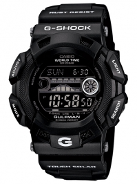 Casio G-Shock Gr-9110bw-1dr