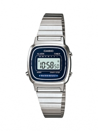 Casio Retro La670wa-2df