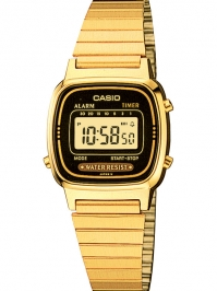 Casio Retro La670wga-1df
