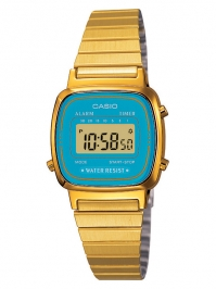 Casio Retro La670wga-2df