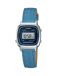 Casio Retro La670wl-2a2df