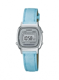 Casio Retro La670wl-2adf