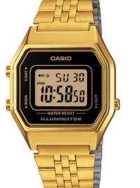 Casio Retro La680wga-1df
