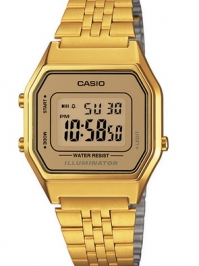 Casio Retro LA680wga-9df