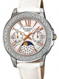 Casio Sheen She-3506l-7audr