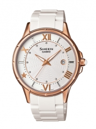 Casio Sheen She-4024g-7adr