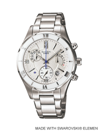 Casio Sheen She-5517d-7adr
