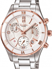 Casio Sheen She-5517sg-7adr