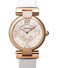 Aerowatch 33932 RO07 Ladies Herlequin