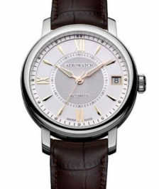 Aerowatch 70930 AA03 Gent Renaissance Big Automatic