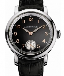 Aerowatch Gent Renaissance Big Mechanical