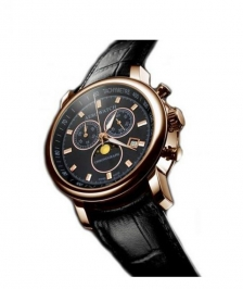 Aerowatch Gent Renaissance Chronograph Moon-Phases
