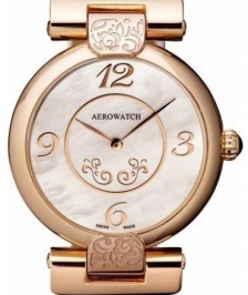 Aerowatch Ladies Herlequin