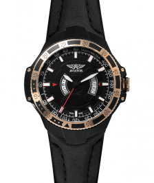 Aviator Mıg 29 Gmt M.1.01.6.002.4