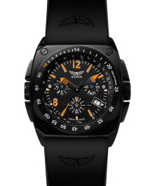 Aviator Mıg 29 Cockpıt Chrono M.2.04.5.070.6