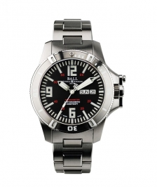 Ball Engineer Hydrocarbon Spacemaster Glow
