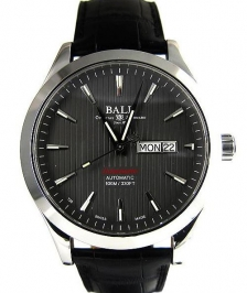 Ball NM2028C-LCJ-GY Engineer Ii Chronometer Red Label (43mm)