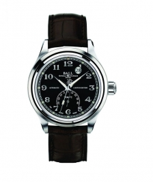 Ball Trainmaster TMT Celcius Limited Edition