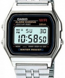 Casio Retro A159wa-n1df