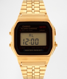 Casio Retro A159wgea-1df