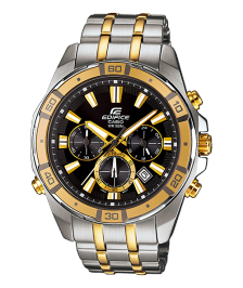 Casio Edifice Efr-534sg-1avdf