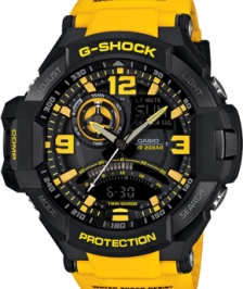 Casio G-Shock Ga-1000-9bdr