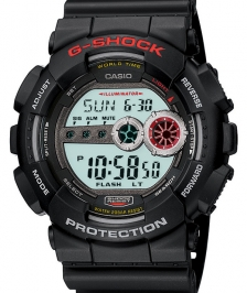 Casio Gd-100-1adr