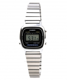 Casio Retro La670wa-1df