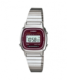 Casio Retro La670wa-4df