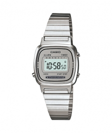 Casio Retro La670wa-7df