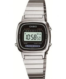 Casio Retro La670wd-1df