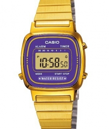 Casio Retro La670wga-6df