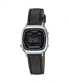 Casio Retro La670wl-1bdf