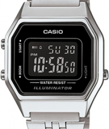 Casio Retro La680wa-1bdf
