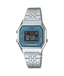 Casio Retro LA680WA-2BDF