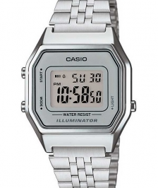 Casio Retro La680wa-7df Mini