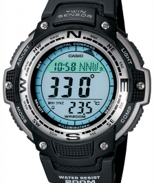 Casio Sports Gear Sgw-100-1vdf
