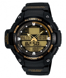 Casio Sports Gear SGW-400H-1B2VDR