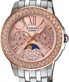 Casio Sheen She-3506sg-4audr