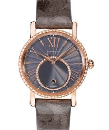 Chronoswiss CH-2821LLRD-SO-GR Lady Soul Taşlı