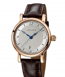 Chronoswiss CH-2841.1R Sirius Automatic Guilloche